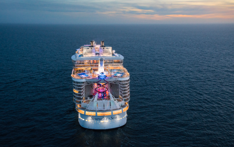 Symphony of Seas - Royal Caribbean